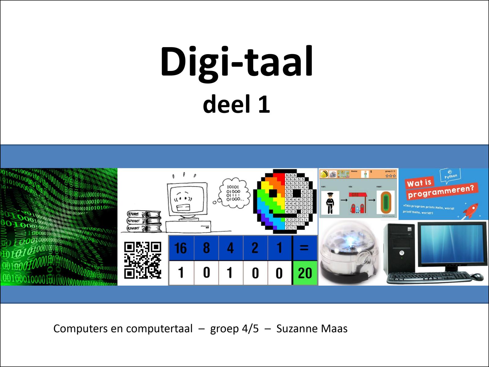 ICT-lessen